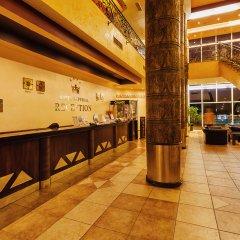 Imperial Hotel - Все включено питание
