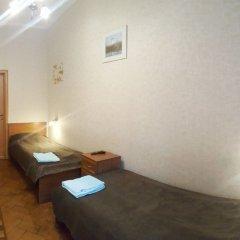 Гостиница Комнаты на ул.Рубинштейна,38 Номер категории Эконом с 2 отдельными кроватями фото 2