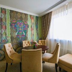 Гостиница Салют комната для гостей