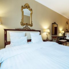 The Rooms Boutique Hotel 5* Апартаменты