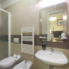 Отель Rossini Harmony ванная