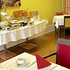 Отель Stadthaushotel Hamburg Германия, Гамбург - отзывы, цены и фото номеров - забронировать отель Stadthaushotel Hamburg онлайн питание фото 2