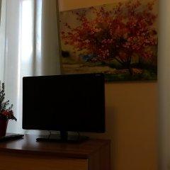 Гостиница Маралунга комната для гостей