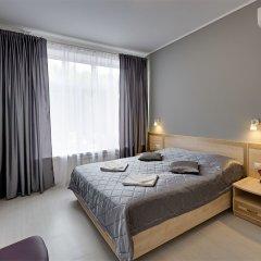 Гостиница Минима Водный 3* Номер Бизнес с двуспальной кроватью фото 6