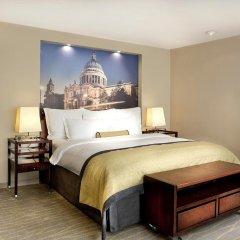 Отель Threadneedles, Autograph Collection by Marriott 5* Студия с различными типами кроватей фото 2