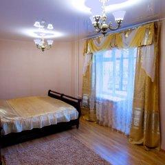Апартаменты Эксклюзив Апартаменты с двуспальной кроватью фото 8