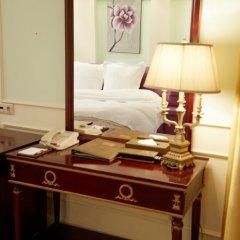 Гостиница The Rooms 5* Номер Делюкс разные типы кроватей фото 5