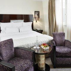 Hotel Plaza Athenee 5* Классический номер