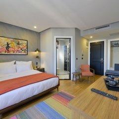 Poem Hotel комната для гостей фото 9
