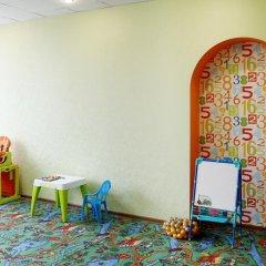Отель АМАКС Россия Великий Новгород детские мероприятия фото 3