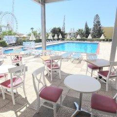 Отель Napa Tsokkos Кипр, Айя-Напа - отзывы, цены и фото номеров - забронировать отель Napa Tsokkos онлайн бассейн
