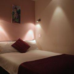 Harlingford Hotel комната для гостей