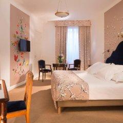 Hotel Le Negresco 5* Улучшенный номер фото 5