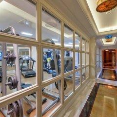 Rixos Pera Istanbul Турция, Стамбул - 2 отзыва об отеле, цены и фото номеров - забронировать отель Rixos Pera Istanbul онлайн фитнесс-зал