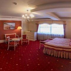 Гостиница Степная Пальмира в Оренбурге отзывы, цены и фото номеров - забронировать гостиницу Степная Пальмира онлайн Оренбург комната для гостей фото 3