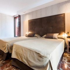 Hotel Gotico 4* Стандартный номер с различными типами кроватей фото 5