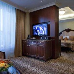 Лотте Отель Москва 5* Представительский люкс фото 3