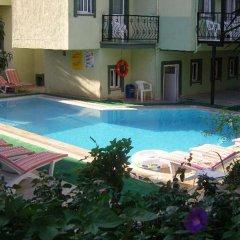 Seler Hotel бассейн