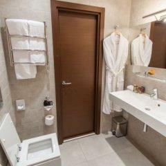Гостиница Гранд Авеню ванная