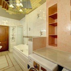 Апартаменты Sakura Apartment ванная