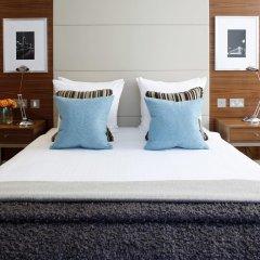 Отель Park Plaza County Hall London 4* Улучшенный номер с различными типами кроватей фото 2
