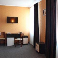 Отель Олимп Стандартный номер фото 3