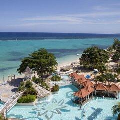 Отель Jewel Dunn's River Adult Beach Resort & Spa, All-Inclusive пляж
