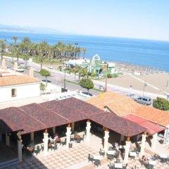 Отель Smy Costa del Sol пляж фото 3