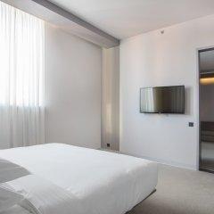 Отель Four Elements Hotels Ekaterinburg 4* Люкс