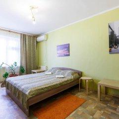 Апельсин Хостел на Чистопольской Казань комната для гостей фото 4