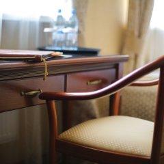 Гостиница Аркадия 4* Улучшенный номер разные типы кроватей фото 11
