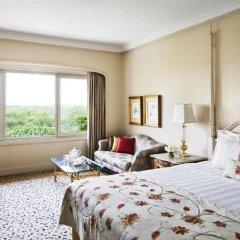 Отель Taj Palace, New Delhi 5* Улучшенный номер