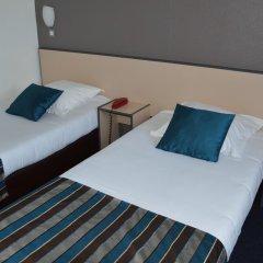 Hotel The Originals Beauvais City (ex Inter-Hotel) 3* Номер Комфорт с 2 отдельными кроватями фото 3