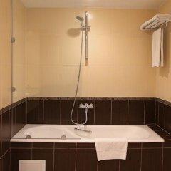 Гостиница Корстон Серпухов ванная фото 3