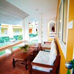 Отель Peace Resort Pattaya спа фото 2