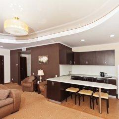 Гостевой Дом Villa Laguna Апартаменты с различными типами кроватей фото 30