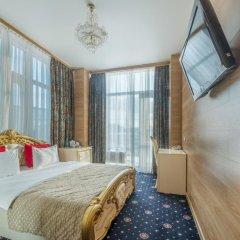 Отель Гранд Белорусская 4* Стандартный номер фото 2