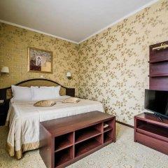 Гостиница Минск 4* Улучшенные апартаменты с двуспальной кроватью фото 2