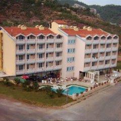 Lidya Hotel Турция, Мармарис - отзывы, цены и фото номеров - забронировать отель Lidya Hotel онлайн вид на фасад фото 2