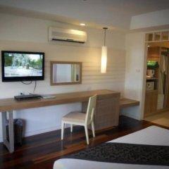Отель Nakara Long Beach Resort Ланта удобства в номере
