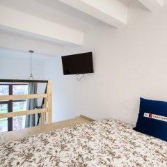 Гостиница ApartVille удобства в номере