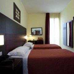 Отель ALIBI 3* Стандартный номер фото 3