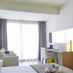 Отель THB Los Molinos - Только для взрослых комната для гостей фото 2