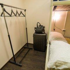 Хостел Kolobok Стандартный номер с разными типами кроватей фото 9