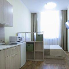 Апарт-Отель Парк Сити от Крассталкер Апартаменты с различными типами кроватей фото 3