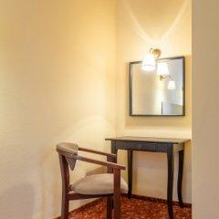 Гостиница Базис-м 3* Апартаменты разные типы кроватей фото 5