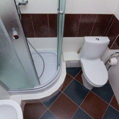 Гостиница Ярд ванная фото 2