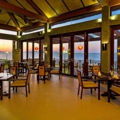 Отель Golden Sand Resort & Spa питание фото 2