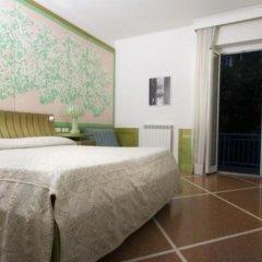 Отель Europa Церковь Св. Маргариты Лигурийской комната для гостей