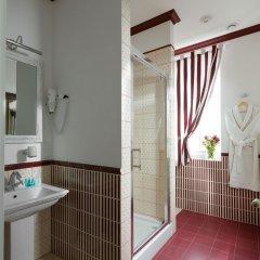De Gaulle Бутик Отель ванная фото 3